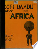 Kofi Baadu Out of Africa