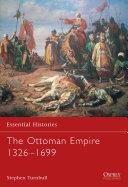 Pdf The Ottoman Empire 1326–1699