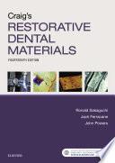 Craig s Restorative Dental Materials   E Book