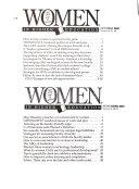 Feminist Periodicals