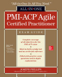 PMI ACP Agile Certified Practitioner All in One Exam Guide Book