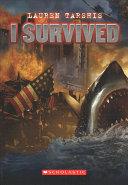 I Survived  Domestic Boxset Book