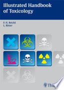 Illustrated Handbook of Toxicology Book