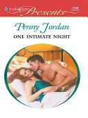 Pdf One Intimate Night