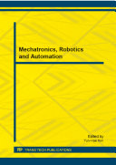 Mechatronics  Robotics and Automation