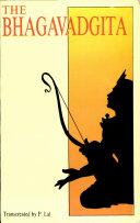 Pdf The Bhagavadgita