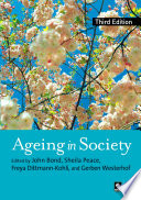 Ageing in Society