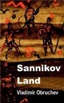 Sannikov Land banner backdrop