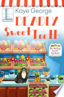 Deadly Sweet Tooth Book PDF