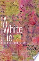 A White Lie Book