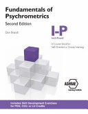 Fundamentals of Psychrometrics