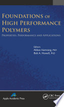 Foundations of High Performance Polymers Book
