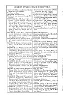 Cary s New Itinerary  Or  An Accurate Delineation of the Great Roads  Both Direct and Cross Throughout England and Wales
