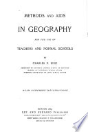 Methods and Aids in Geography