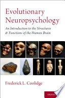 Evolutionary Neuropsychology Book