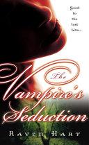 The Vampire's Seduction ebook