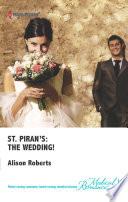 St  Piran s  The Wedding