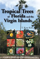 Tropical Trees of Florida and the Virgin Islands