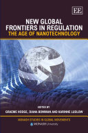 New Global Frontiers in Regulation