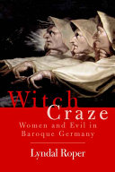 Witch Craze