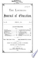 Louisiana Journal of Education
