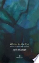 Winter in the Eye Book