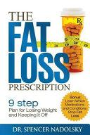 The Fat Loss Prescription