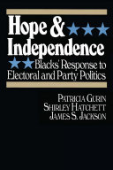 Hope and Independence