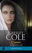 Les ombres de la nuit (Tome 3) - Charmes ebook