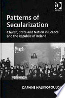 Patterns Of Secularization