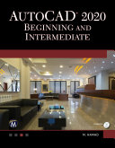 AutoCAD 2020 Beginning and Intermediate