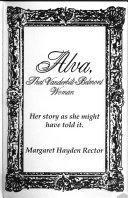 Alva, that Vanderbilt-Belmont Woman