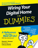 Wiring Your Digital Home For Dummies