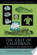 The Gulf of California