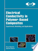 Electrical Conductivity In Polymer Based Composites Book PDF