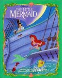 Disney s the Little Mermaid Book