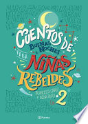 Cuentos de Buenas Noches Para Niaas Rebeldes 2 TD