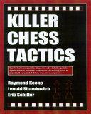 Killer chess tactics world champion tactics and combinations killer chess tactics world champion tactics and combinations front cover eric schiller fandeluxe Images