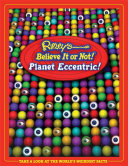 Ripley s Believe It Or Not  Planet Eccentric