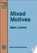 Mixed Motives Book