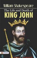 The Life and Death of King John [Pdf/ePub] eBook