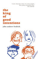 The King of Good Intentions Book