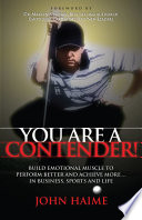 You Are a Contender!