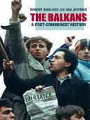 Pdf The Balkans