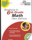 Roadmap to 6th Grade Math  Ohio Edition