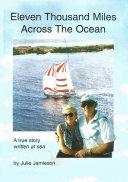 Eleven Thousand Miles Across the Ocean ebook