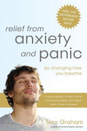 Relief from Anxiety and Panic