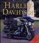 Harley-Davidson Motorcycle -ECS
