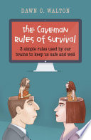 The Caveman Rules of Survival Book