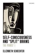 Pdf Self-Consciousness and